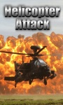 Helicopter Attack- free screenshot 1/2