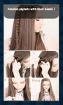 Hairstyle Exercises screenshot 1/3