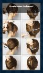 Hairstyle Exercises screenshot 2/3