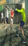 Ultimate Street Football game screenshot 2/6