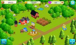 Big farm screenshot 1/4