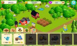 Big farm screenshot 2/4