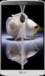 Rose  Roses zipper lock screen screenshot 2/4