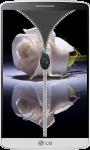 Rose  Roses zipper lock screen screenshot 4/4