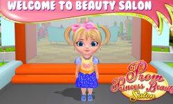 Prom Princess Beauty Salon screenshot 1/6