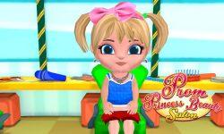 Prom Princess Beauty Salon screenshot 2/6