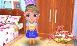 Prom Princess Beauty Salon screenshot 4/6