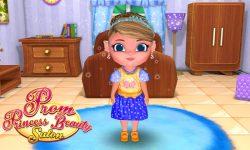 Prom Princess Beauty Salon screenshot 5/6