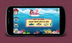 Seafood Chef Salmon Ravioli screenshot 2/4