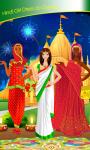 Hindi Girl Dress Up Games screenshot 1/6