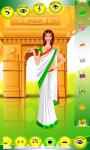 Hindi Girl Dress Up Games screenshot 3/6
