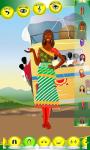 Hindi Girl Dress Up Games screenshot 5/6