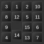 Turbo Puzzle screenshot 2/3