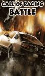 Call Of Racing Battle - Best Racing Battle screenshot 1/1