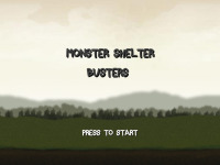 Monster Shelter Busters screenshot 1/6