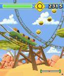 Roller Coaster Rush screenshot 2/3