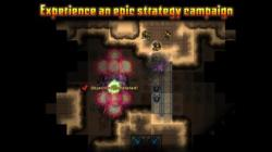 Templar Battleforce RPG active screenshot 4/6