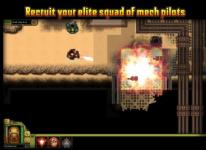 Templar Battleforce RPG active screenshot 5/6