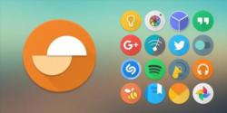 Dives - Icon Pack absolute screenshot 1/6