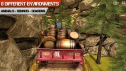 Truck Driver 3D Offroad single screenshot 6/6