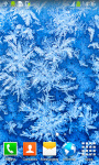 Frozen Live Wallpapers screenshot 2/6