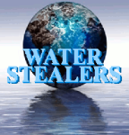 Attack of the Water Stealers screenshot 1/1