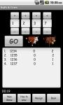 Bulls or Cows screenshot 2/3