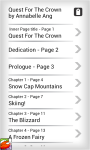 Ebook Quest for the Crown screenshot 2/4