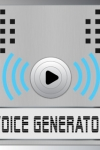 Voice Generator screenshot 1/1