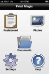 Print Magic screenshot 1/1