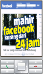 Mahir Facebook Kurang Dari 24 Jam screenshot 1/2