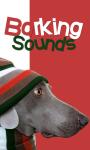 Barking Sounds screenshot 1/6