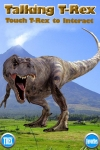 Talking T-Rex Dinosaur screenshot 1/1