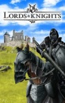 Lords & Knights - Strategy MMO screenshot 1/5