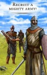 Lords & Knights - Strategy MMO screenshot 3/5