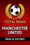Manchester United Total News screenshot 1/1