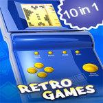 RetroGames screenshot 1/2