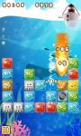 Octopus Blast Free screenshot 4/6