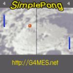 SimplePong Generic screenshot 1/1