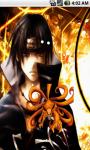Akatsuki Bijuu Anime Live Wallpaper screenshot 1/5