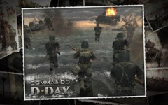 FRONTLINE COMMANDO: D-DAY screenshot 1/5