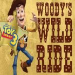 Toy Story 3 Game screenshot 1/2