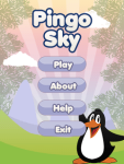 Pingo Sky screenshot 1/4