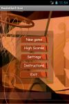 basketballs Quiz screenshot 1/3