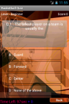basketballs Quiz screenshot 3/3