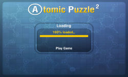 Atomic Puzzle 2 screenshot 1/4