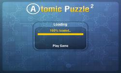 Atomic Puzzle 2 screenshot 1/4