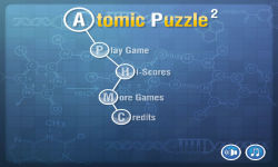 Atomic Puzzle 2 screenshot 2/4