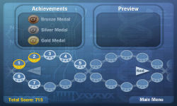 Atomic Puzzle 2 screenshot 3/4