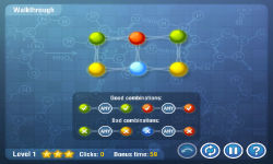 Atomic Puzzle 2 screenshot 4/4